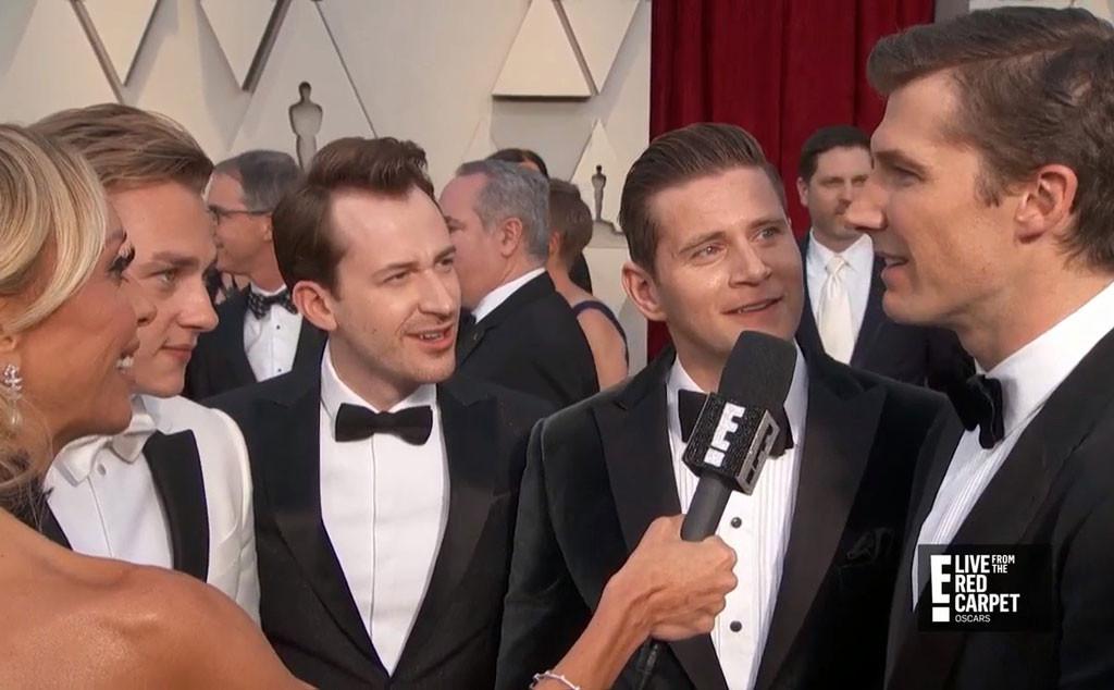 Bohemian Rhapsody, 2019 Oscars