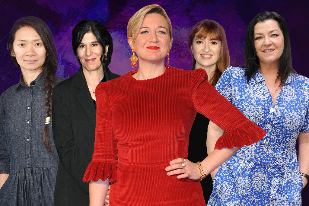 Why Are There So Few Female Nominees In The 2019 Oscars? | E