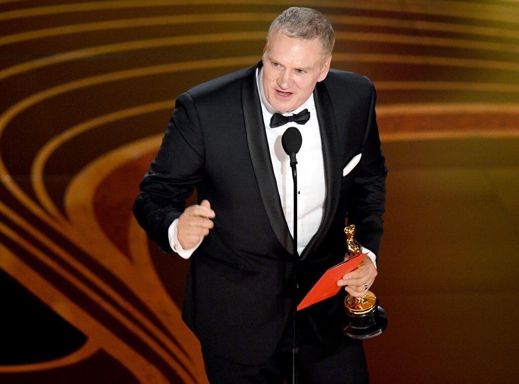 John Ottman, 2019 Oscars, 2019 Academy Awards, Winners
