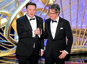 Mike Myers, Dana Carvey, 2019 Oscars, Reunions