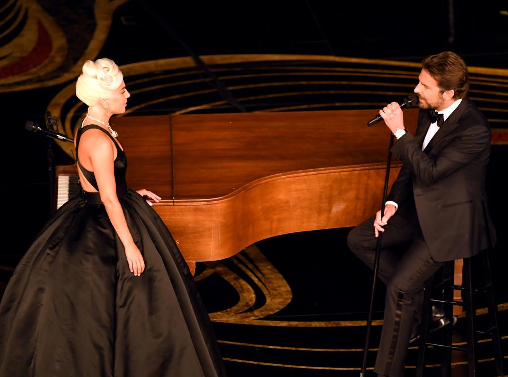 Lady Gaga, Bradley Cooper, 2019 Oscars, 2019 Academy Awards, Show