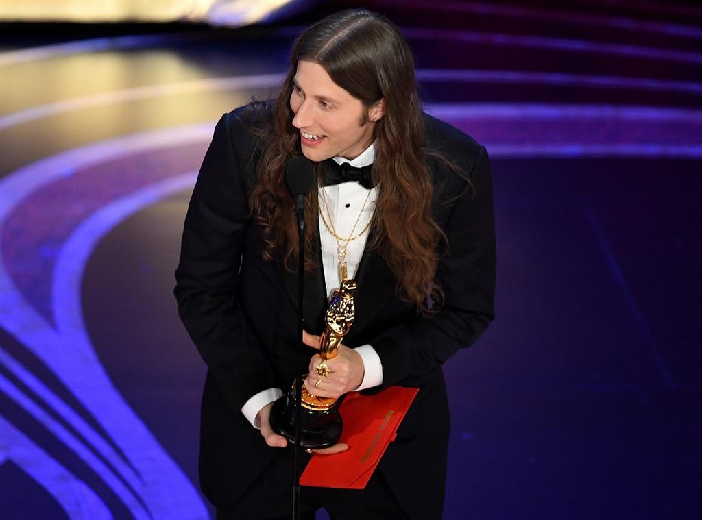Ludwig Goransson, 2019 Oscars, 2019 Academy Awards, Winners