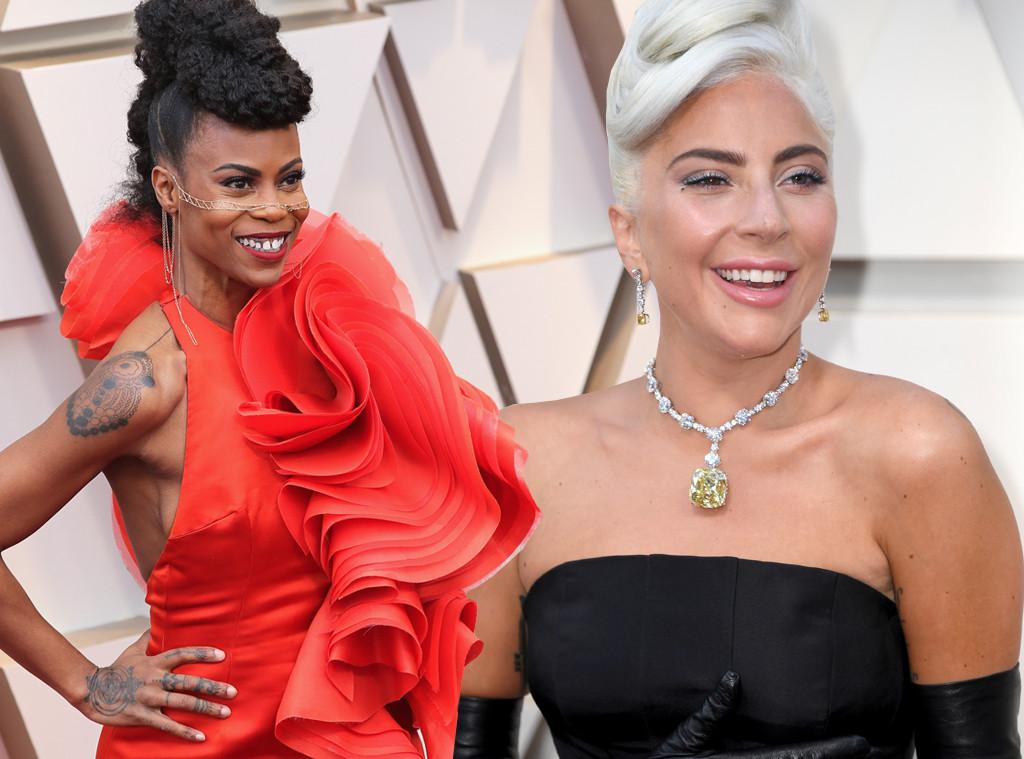 Hannah Beachler, Lady Gaga, 2019 Oscars, 2019 Academy Awards, Best Accessories