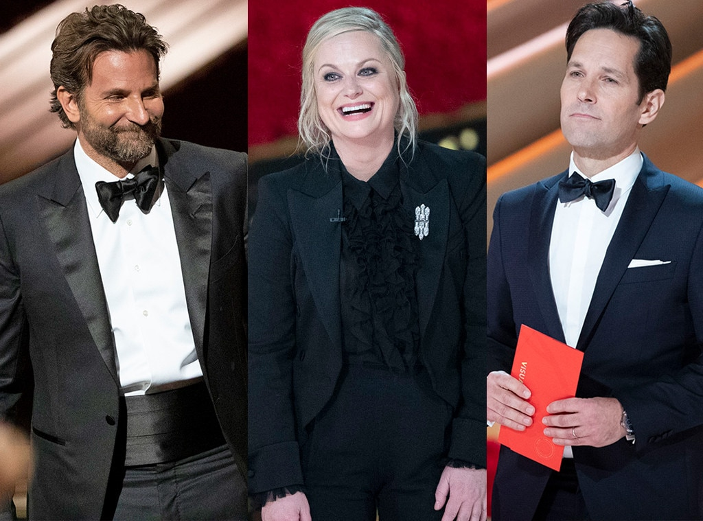 Wet Hot American Summer : Bradley Cooper, Amy Poehler, Paul Rudd -  We will talk about  Wet Hot American Summer  at any opportunity, especially because when we think of it now, we imagine  Bradley Cooper  singing  Shallow  in one of his  Wet Hot  polos. Ain't it hard keeping it so hardcore?
