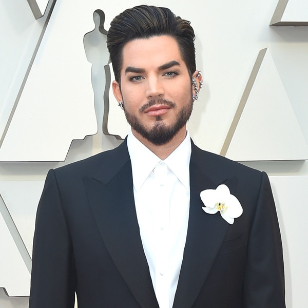 adam lambert gushes over  u0026 39  u0026 39 surreal u0026 39  u0026 39  opportunity to open