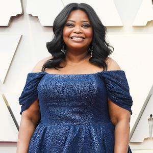 Octavia Spencer, 2019 Oscars, 2019 Academy Awards, Red Carpet Fashions