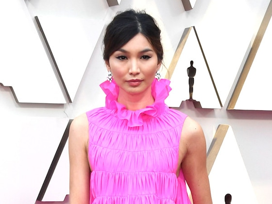 Why Gemma Chan's Crazy Good Year Is Only Just Beginning