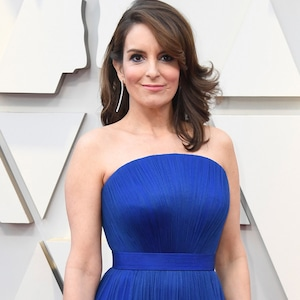 Tina Fey, 2019 Oscars, 2019 Academy Awards, Red Carpet Fashions