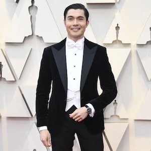 Henry Golding, 2019 Oscars, 2019 Academy Awards, Red Carpet Fashions