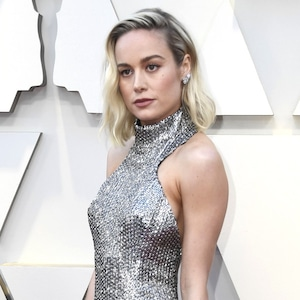 Brie Larson, 2019 Oscars, 2019 Academy Awards, Red Carpet Fashions