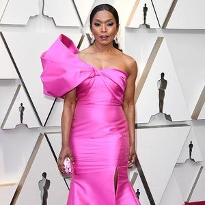 Angela Bassett, 2019 Oscars