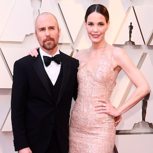 Sam Rockwell, Leslie Bibb, Couples, 2019 Oscars, 2019 Academy Awards