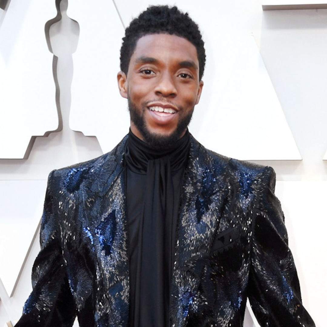 Chadwick Boseman Dead at 43 After Battle With Colon Cancer