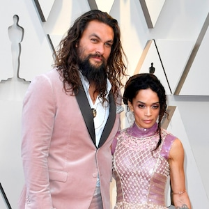 Jason Momoa, Lisa Bonet, Couples, 2019 Oscars, 2019 Academy Awards