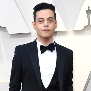 Rami Malek, 2019 Oscars, 2019 Academy Awards, Red Carpet Fashions