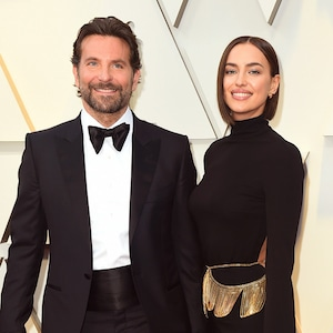 Bradley Cooper, Irina Shayk, Couples, 2019 Oscars, 2019 Academy Awards