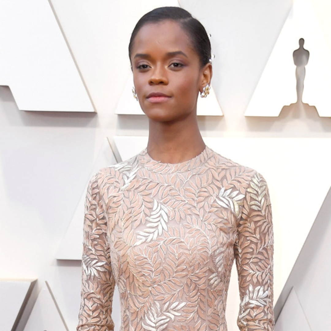 Letitia Wright Speaks Out on Claim She Shared Anti-Vax Views on Black Panther 2 Set