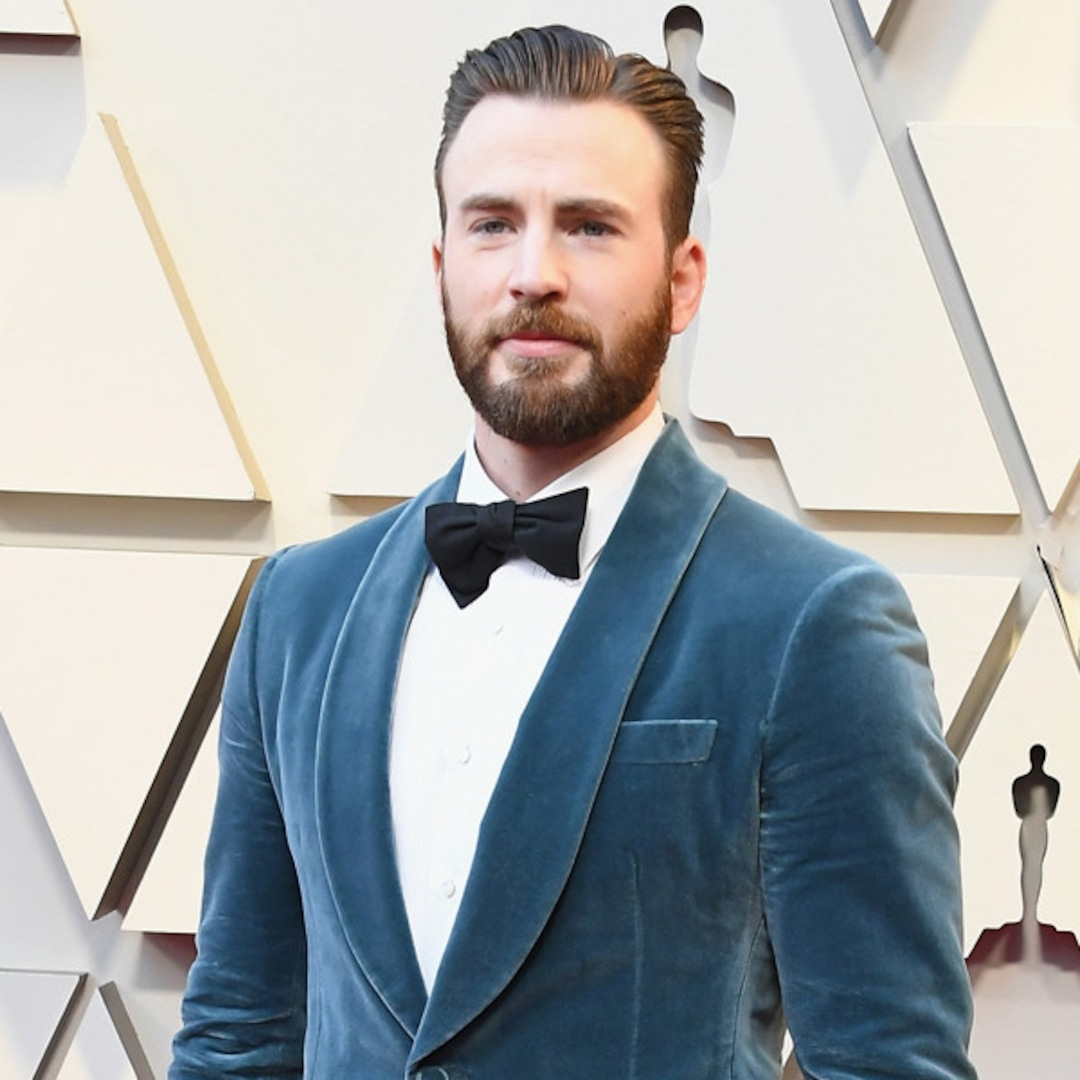 NSFW News - Chris Evans Finally Weighs In on That NSFW Photo Leak thumbnail