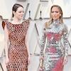 Emma Stone, Jennifer Lopez, 2019 Oscars