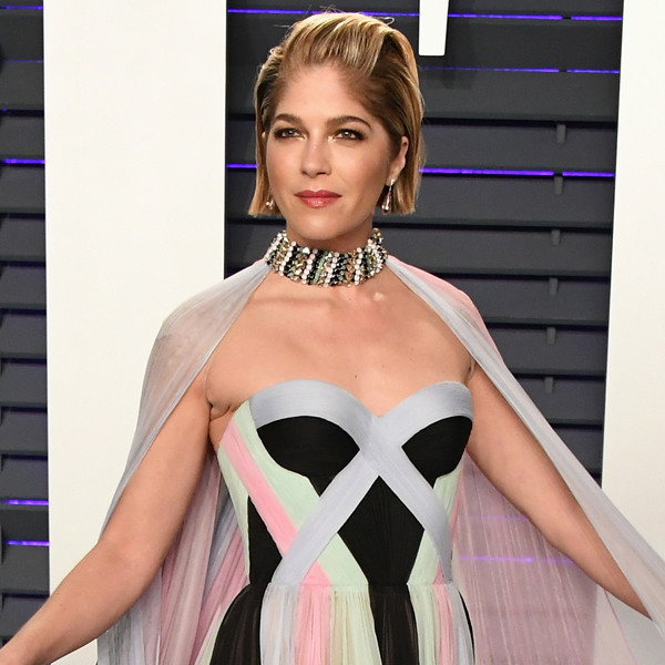 Selma Blair's Brave Battle With Multiple Sclerosis and the Surprising Ways It Has Changed Her