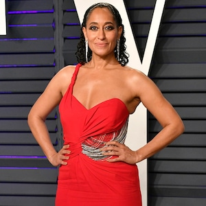 Tracee Ellis Ross, 2019 Vanity Fair Oscar Party