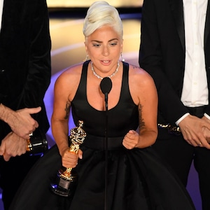 Lady Gaga, 2019 Oscars, 2019 Academy Awards, Winners