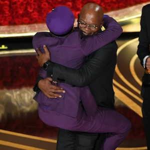 Spike Lee, 2019 Oscars, 2019 Academy Awards, Winners, Samuel L. Jackson