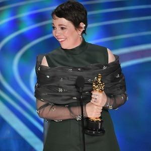 Olivia Colman, 2019 Oscars, 2019 Academy Awards, Winners