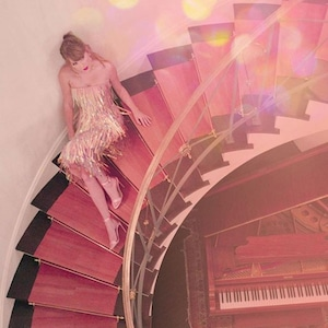 Taylor Swift, Instagram, Oscars