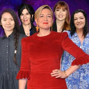Female Nominees, Oscars 2019