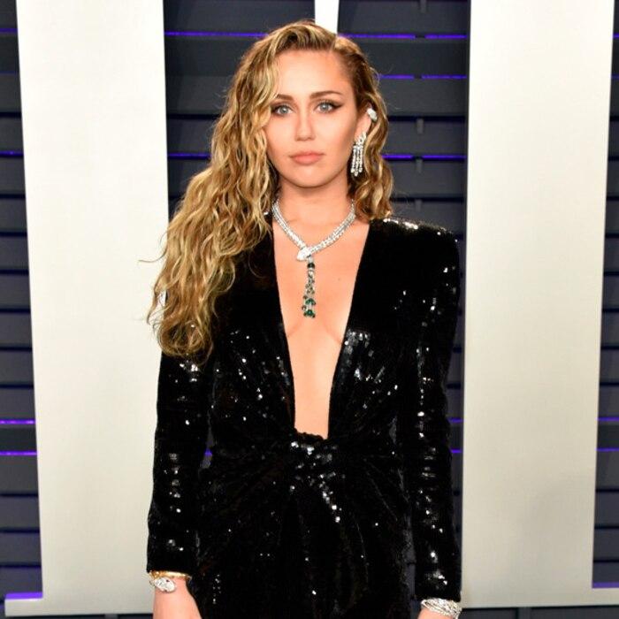 Resultado de imagen de Miley Cyrus 2019
