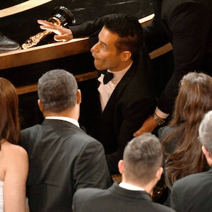 Rami Malek, Fall, 2019 Oscars, Academy Awards