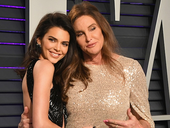 Caitlyn Jenner, Mandy Moore and Others Share Sweet Family Photos on Father's Day 2019