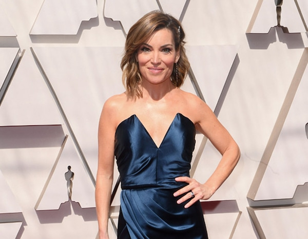 Kit Hoover from Oscars 2019 : le tapis rouge | E! News France