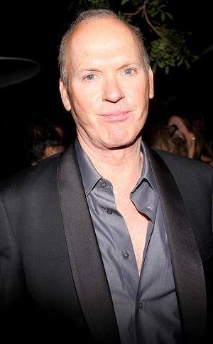 Michael Keaton, Pre-Oscars 2019 Party