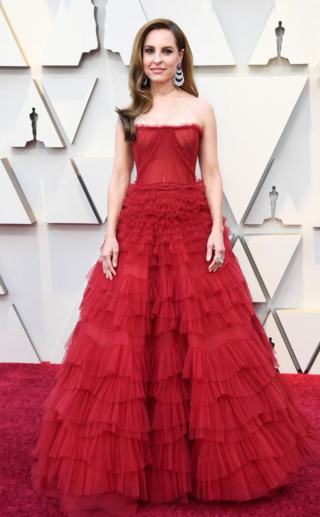 Marina de Tavira, 2019 Oscars, 2019 Academy Awards, Red Carpet Fashions
