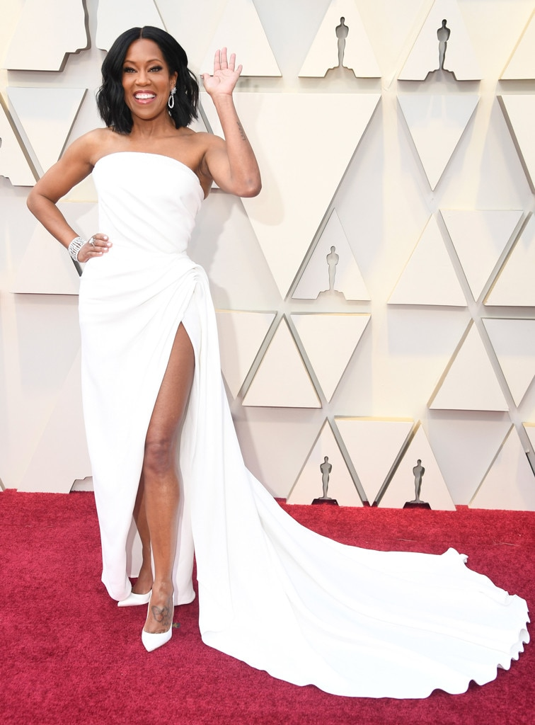 Best Dressed at the 2019 Oscars: Regina King,