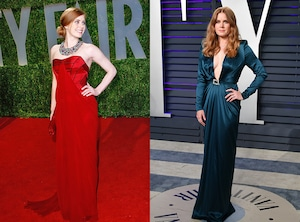 Amy Adams, 2009, 2019 Vanity Fair Oscar After Party
