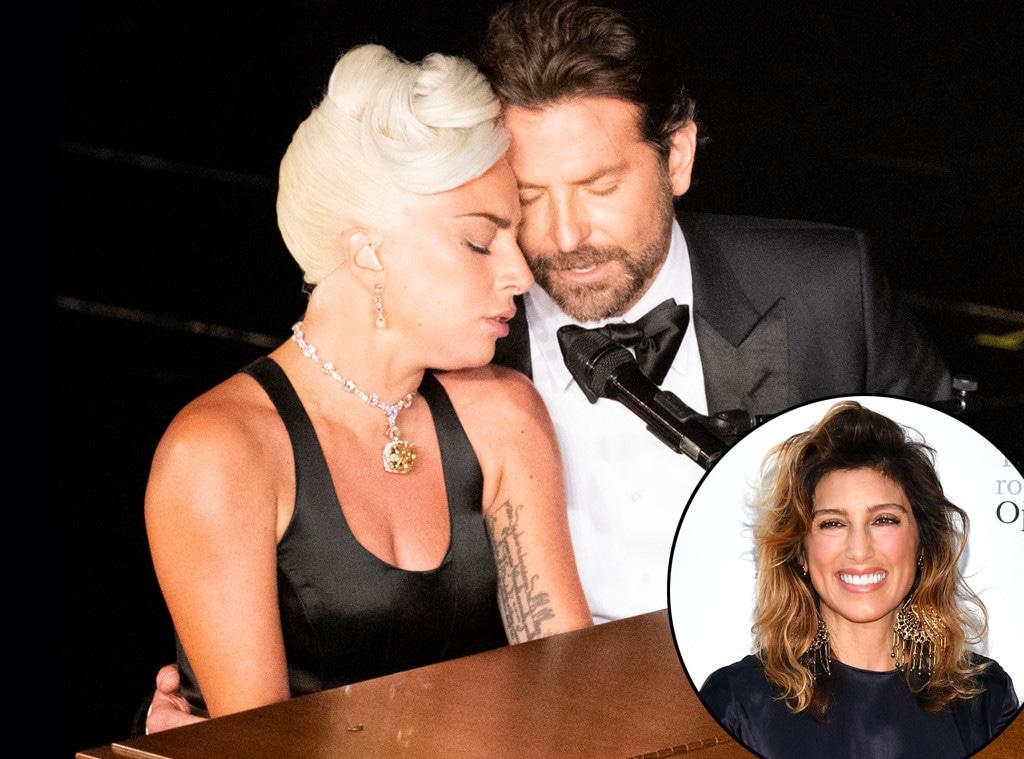 Jennifer Esposito, Lady Gaga, Bradley Cooper