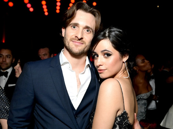 Camila Cabello and Matthew Hussey Break Up: Reports