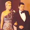 Katy Perry, Orlando Bloom, Beyonce, Jay Z, Oscar Party