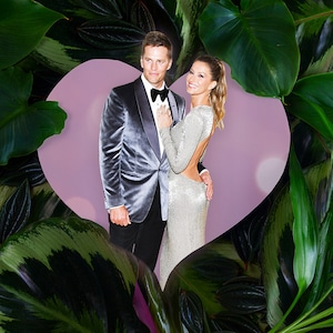 Tom Brady, Gisele Bundchen, Wedding Anniversary Feature