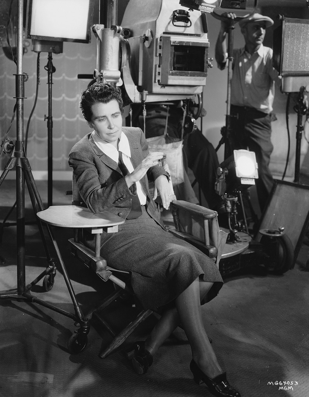 Dorothy Arzner, Women Who Made History in Hollywood, International Womens Day