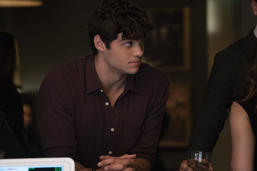 Good Trouble, Noah Centineo