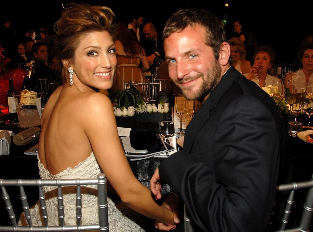 Jennifer Esposito, Bradley Cooper, 2006 SAG Awards