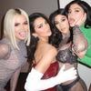 Khloe Kardashian, Kourtney Kardashian, Kylie Jenner, Kendall Jenner