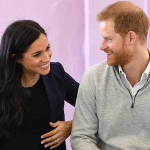 Prince Harry, Meghan Markle, Morocco, Royal Baby