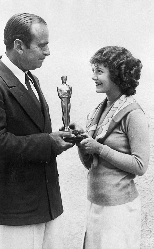 Janet Gaynor, Women Who Made History in Hollywood, International Womens Day