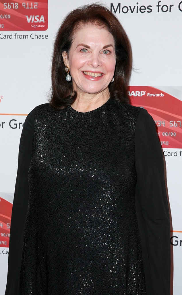 Sherry Lansing, Women Who Made History in Hollywood