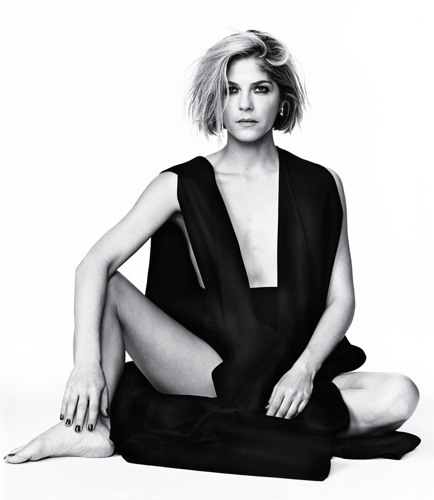 Selma Blair: Actress Opens Up About MS Diagnosis In Honest Interview